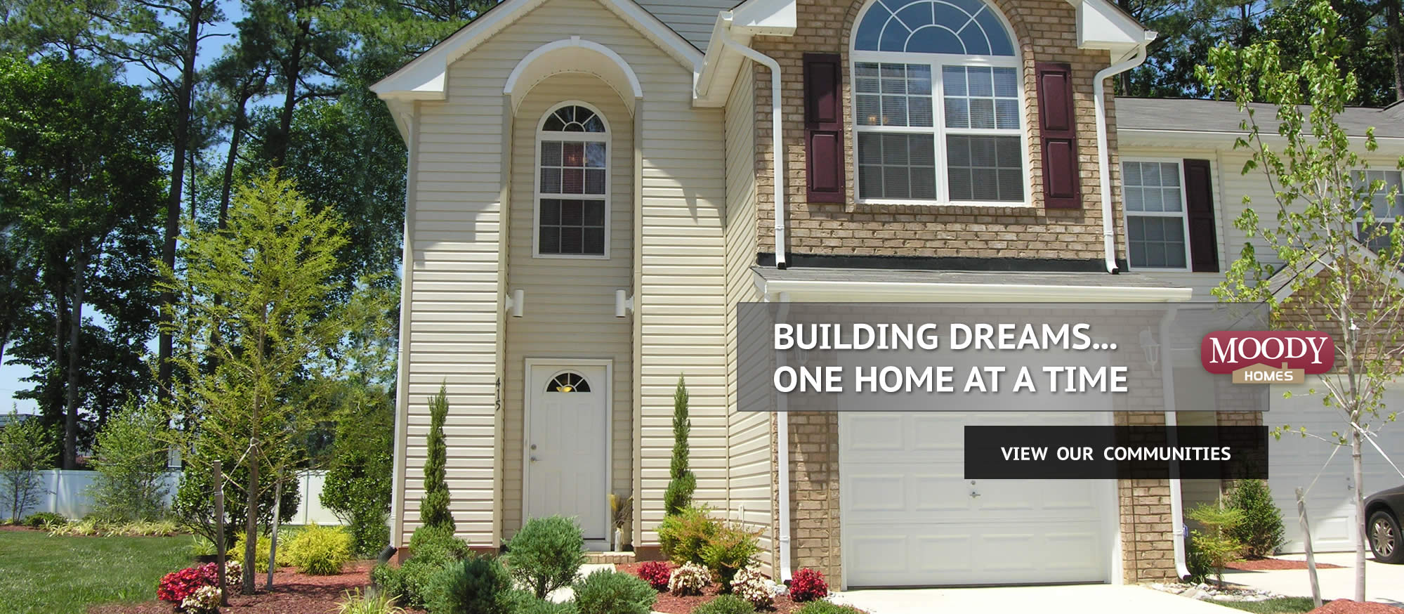 Townhomes and Condos in Colonial Crossing - Newport News VA - Near Fort Eustis - Joint Base Langley-Eustis